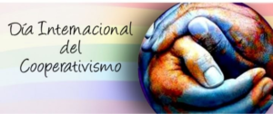 Día internacional de Cooperativismo